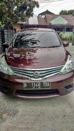 Nissan Grand Livina 1.5 SV 2014, mulus, tangan pertama (IMG-20180813-WA0007.jpg)