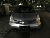 Jual 2012 Nissan Grand Livina 1.5 Tipe SV 100% ORIGINAL Pemakai Langsung !