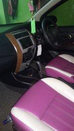 Nissan: Jual mobil grand Livina XV 1.5 aut