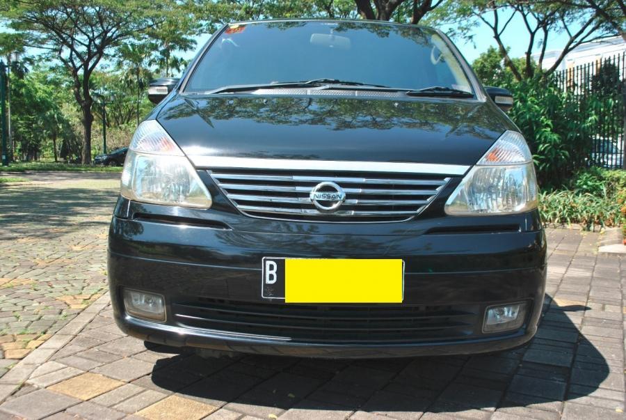 Nissan Serena HWS AT 2011 - MobilBekas.com