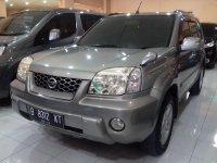 Jual Nissan X-Trail 2.5 Tahun 2004