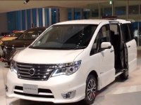 Jual ALL NEW NISSAN SERENA