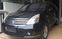 Jual Nissan: Grand Livina Ultimate 2010