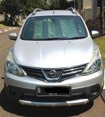 Jual Nissan Grand Livina: Mobil terawat dan pakai sendiri
