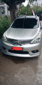 Jual Nissan: All New Grand Livina CVT Highway Star AT 2013 Pemilik langsung kw 1