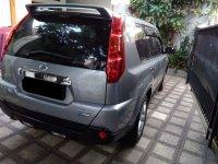 X-Trail: Nissan xtrail 2009 ST 2.5 AT jual cepat