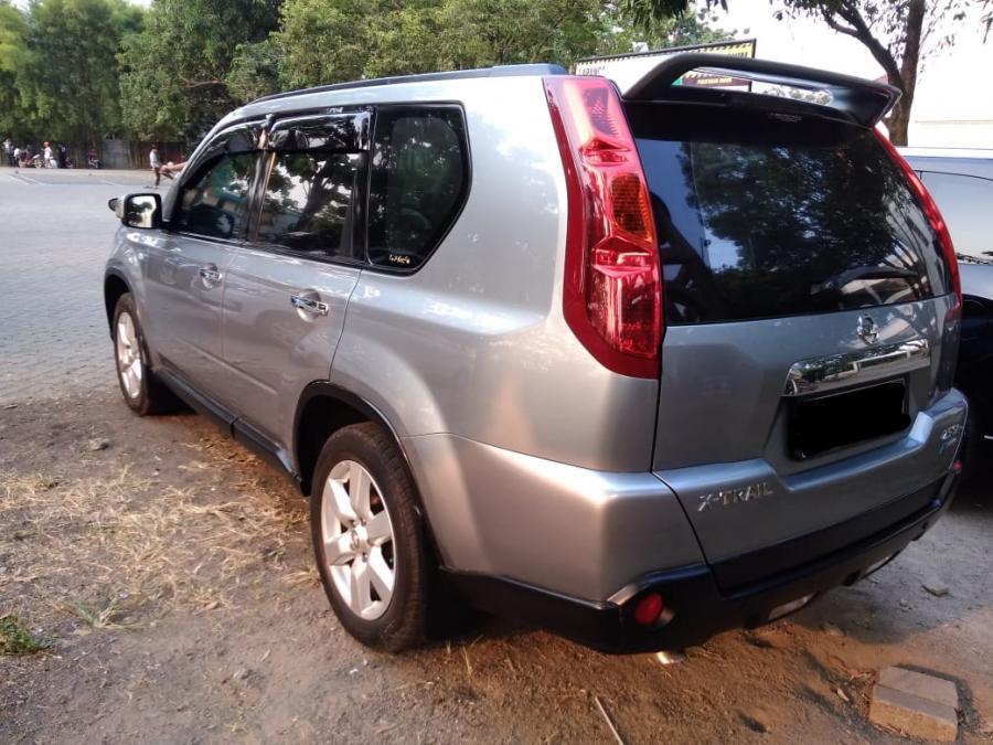 X-Trail: Nissan xtrail 2009 ST 2.5 AT jual cepat ...