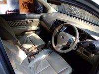 Nissan grand livina XV Ultimate 2010 1.5 AT jual cepat
