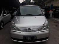 Jual Nissan Serena 2.0 cc Th'2006 Automatic