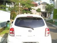 Dijual Mobil Nissan March 2011