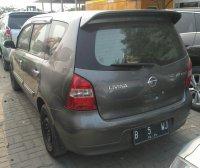 Jual Nissan: Livina XR 2008 Bu Cepat