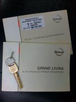Nissan: Grand Livina SV1.5 MT (2013) (P_20180922_085340.jpg)