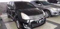 Dijual Cepat Mobil Nissan Grand Livina XV AT 2012, kondisi istimewa