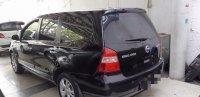Dijual mobil Nissan Grand Livina 2012 XV, Cinere Dki Jakarta