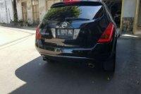 Jual Nissan Murano tahun 2007 warna hitam