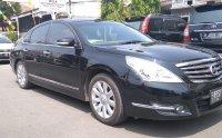 Teanna: Dijual cepat Nissan Teana 2010