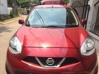 Jual Cepat Nissan March 1.2 CC a/t 2015