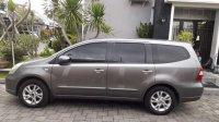 Nissan: Jual Cepat Grand Livina XV 1,5 ULTIMATE 2012 MATIC AB Sleman Mulus