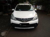 Jual Over Kredit Resmi Rp.55 juta (Nego) Nissan Grand Livina X-Gear 2014