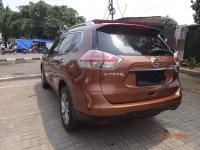 Jual Nissan X-Trail 2.5 Th 2015