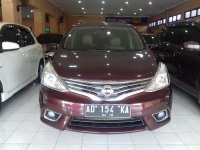 Jual Nissan All New Grand Livina 1.5 M/T Tahun 2013 / 2014