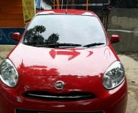 Jual Mobil Nissan March 1.2