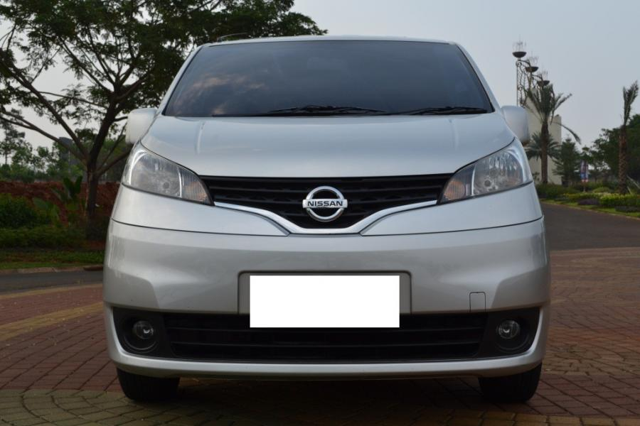 Nissan Evalia XV MT 2012 Km 50Rb Tdp 7JT - MobilBekas.com