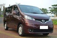 Jual Nissan Evalia XV MT 2013 Total DP 7Jt