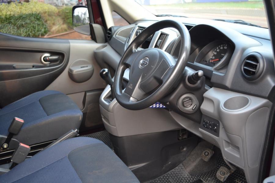 Nissan Evalia 2019 >> Nissan Evalia XV MT 2013 Total DP 7Jt - MobilBekas.com