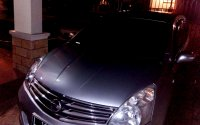 Jual Nissan Grand Livina High Way Star Automatic 1.5