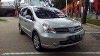 Jual Nissan: Grand Livina XV 2010 A/T