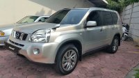 Jual X-Trail: Nissan Xtrail 2.5 ST At 2010