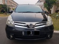 Jual Nissan Grand Livina 1.5 Ultimate AT 2011