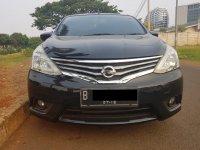 Jual Nissan Grand Livina 1.5 XV CVT 2014