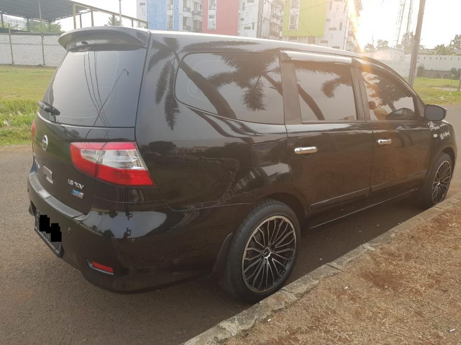 Nissan Grand Livina 1.5 XV CVT 2014 - MobilBekas.com