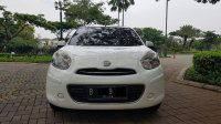 Jual Nissan March 1.2 AT 2012
