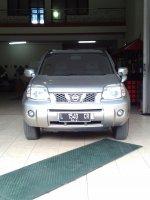 Jual Nissan X-Trail 2007 ST A/T