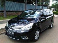 Nissan Grand Livina 1.5cc Pure Drive CVT Automatic Th.2014