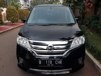 Nissan Serena 2.0 Hws Panoramic Th'2013 A/T (1.jpg)