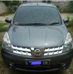Nissan: Jual Grand Livina 1.8 XV