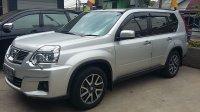Jual Nissan X-Trail: XTRAIL 2.5ST SILVER MATIC 2014