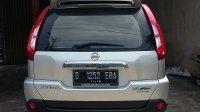 Nissan X-Trail: XTRAIL 2.5ST SILVER MATIC 2014 (20160924_095808.jpg)