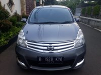 Nissan Grand Livina 1.5 Ultimate Th'2013 Automatic (1.jpg)