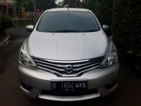 Jual Nissan Grand Livina 1.5 All new Th'2014 AT(BERGARANSI MESIN 1 THN)