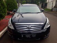 Jual Teanna: Nissan Teana 250 Xv  Sunroof Th.2010 Automatic