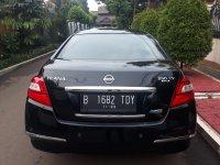 Teanna: Nissan Teana 250 Xv Sunroof Th.2010 Automatic (6.jpg)