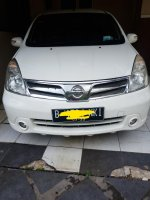Jual Nissan: Grand Livina ultimate