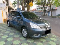 Jual Nissan Grand Livina XV At 2013