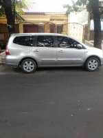 Jual #Nissan grand livina 2009xv matic#