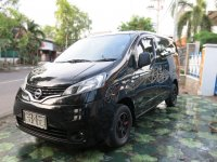 Jual Nissan Evalia Manual 2013